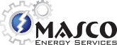Masco Energy Logo
